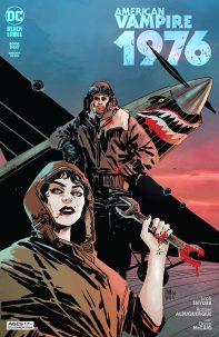 American Vampire 1976 #8