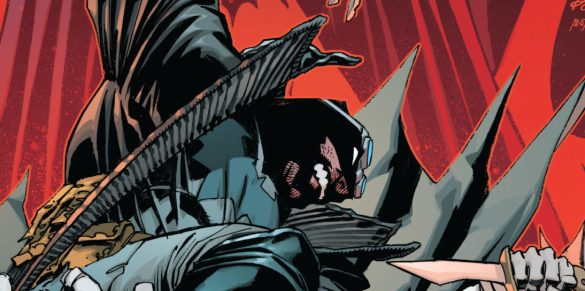 Batman: The Detective #2