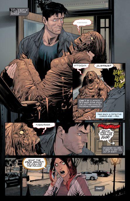 Detective Comics 1036 DC Comics News