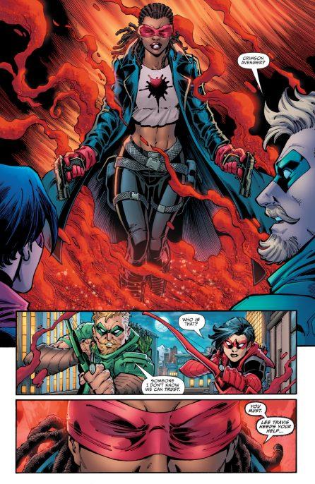 Stargirl Spring Break Special DC Comics News