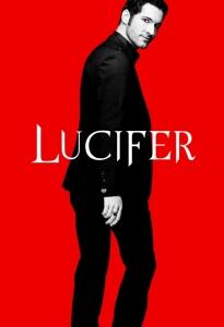 Lucifer Season 5 - Part Two