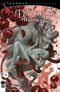 The Dreaming: Waking Hours #9 - DC Comics News