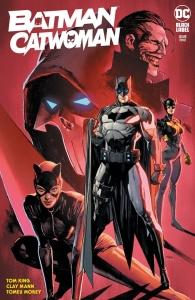 Batman/Catwoman #5 - DC Comics News