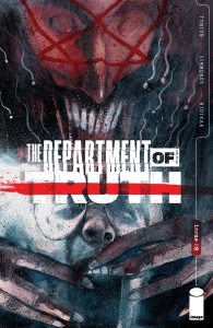 The Department of Truth #8 - DC Comics News