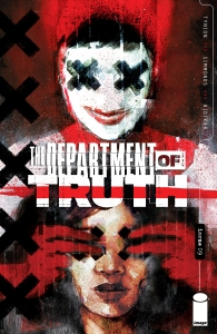 The Department of Truth #9 - DC Comics News