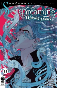 The Dreaming: Waking Hours #11 - DC Comics News