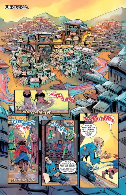 Action Comics 2021 Annual DC Comics News