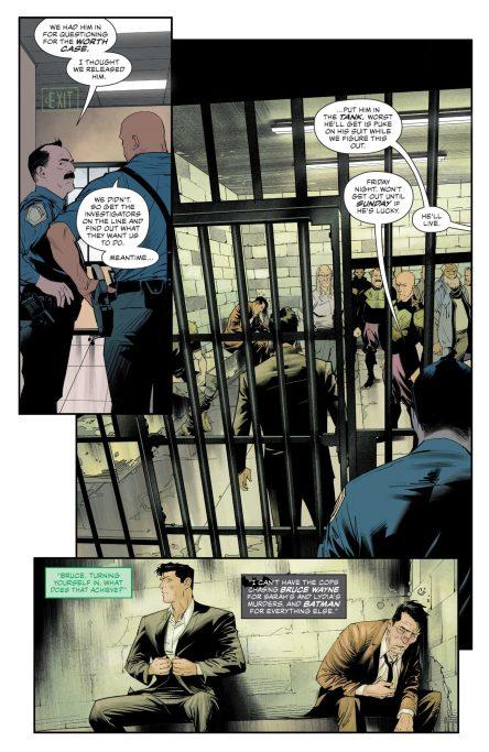 Detective Comics 1040 DC Comics News