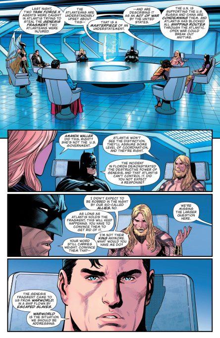 Action Comics 1033 DC Comics News