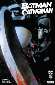 Batman/Catwoman #6 - DC Comics News