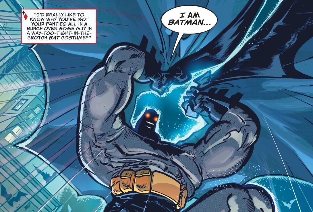 Harley Quinn #5 - DC Comics News