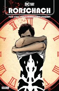 Rorschach #11 - DC Comics News