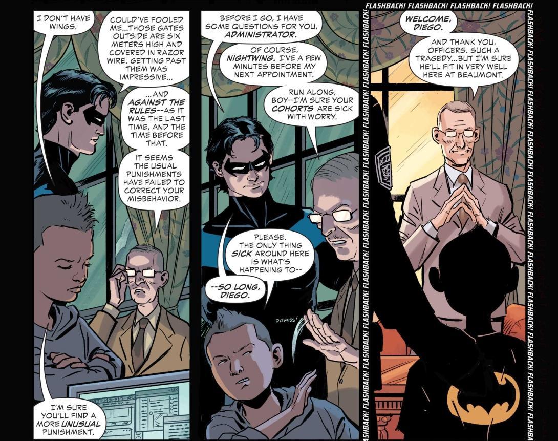 Teen Titans Academy #5 - DC Comics News
