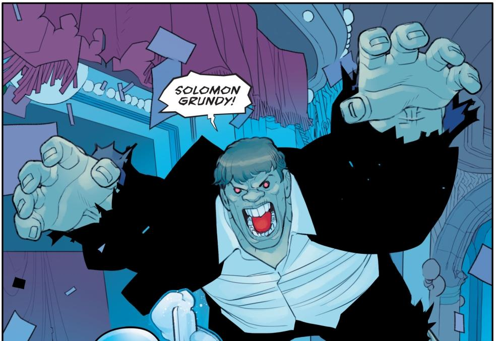 Harley Quinn 2021 Annual #1 - DC Comics News
