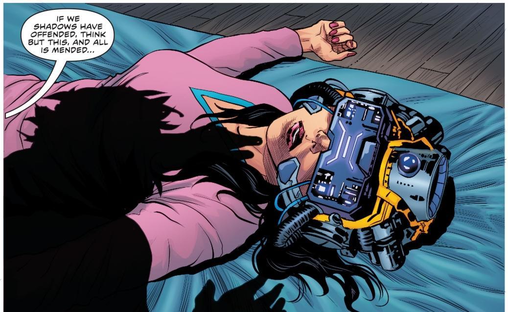 The Flash #774 - DC Comics News