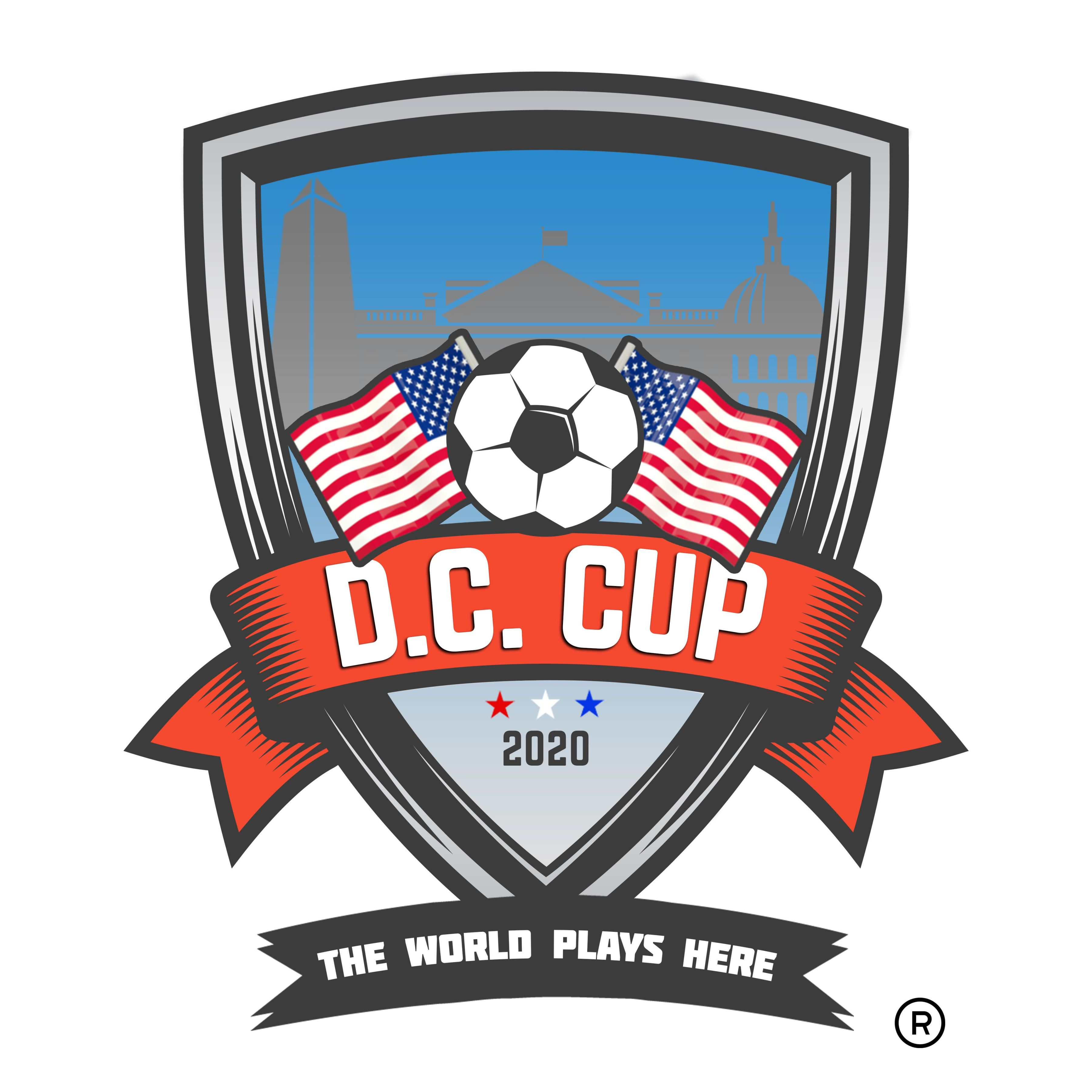 DC Cup Logo