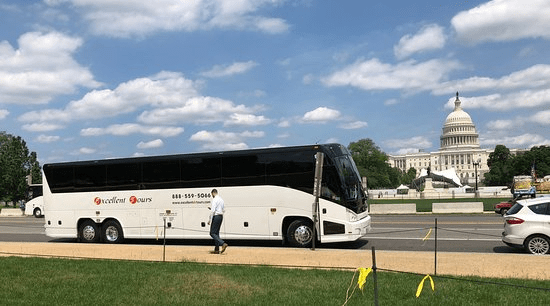 DC Cup selects Excellent Tours to help participants navigate the city