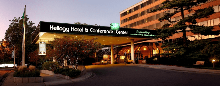 DC Cup Chooses Kellogg Conference Center and Hotel as Tournament Headquarters