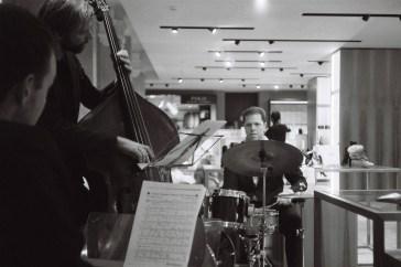 'Department Store Jazz', Copenhagen