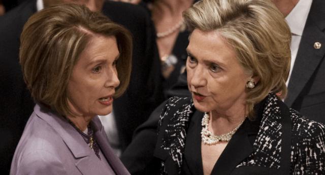 Dominion Confirms Clinton Foundation Donation, Former Pelosi Staffer Link 2