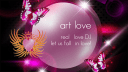 Art Love Butterfly Ring 01 PNG