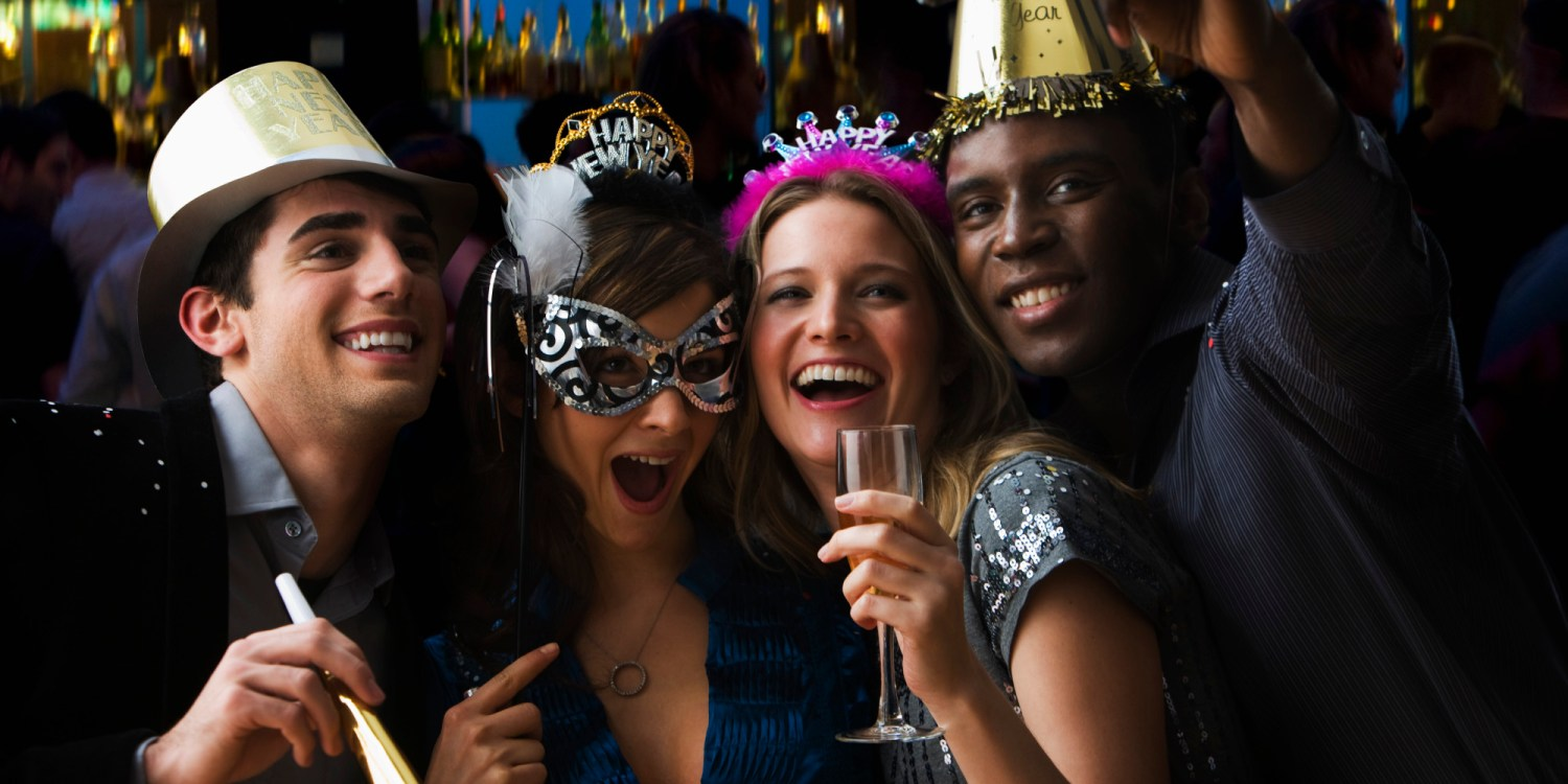 New Years Eve Party1