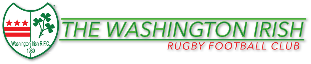 Washignton Irish Rugby Football Club logo 1