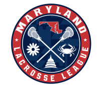 MD Lacrosse League Logo