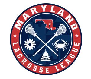 MD Lacrosse League Logo