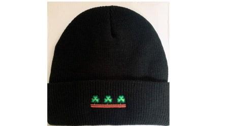 Knit Cap crop