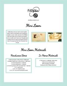 mini-loom-instruction-manual