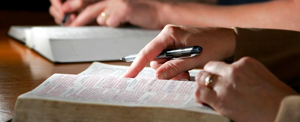 Online Graduate Certificate In Theological Studies Liberty