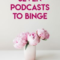 7 Podcasts To Binge This Weekend