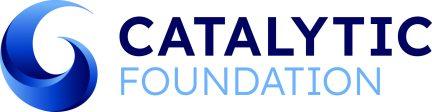 Catalytic Logo - BLUE