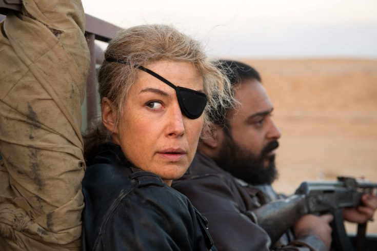 What made Marie Colvin one of the world's greatest war reporters?