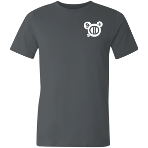 Dchained BTC T-Shirts