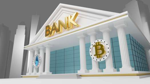 Banking & Cryptocurrency
