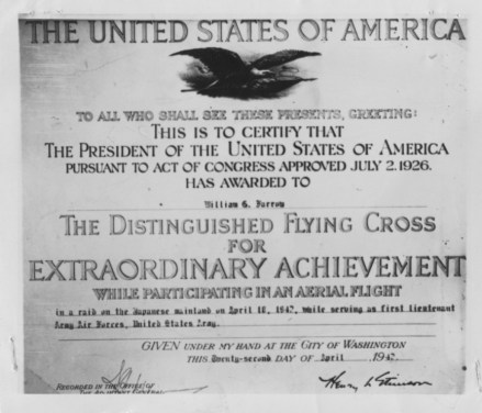 Farrow-Certificate-Dist.Fly.Cross