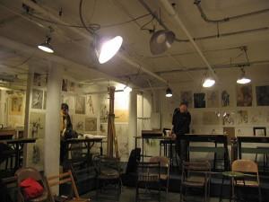 Spring Street Studio
