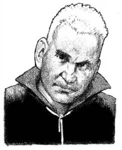 ""\""""Andy Rooney, Jr."""", caricature for the New York Observer""245|300|?|en|2|888ab32e63c9e8d5ddcd103d0f2dedf4|False|UNLIKELY|0.2861187756061554