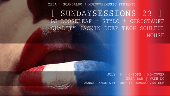 Zeba Sunday Sessions