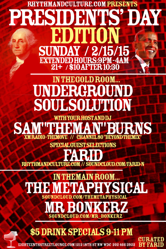 ESL Sunday Feb 15