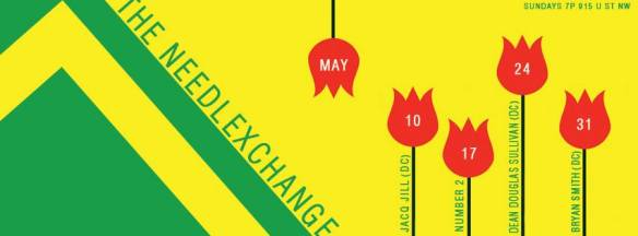 The NeedlXchange with Jacq Jill and TNX DJs at Velvet Lounge