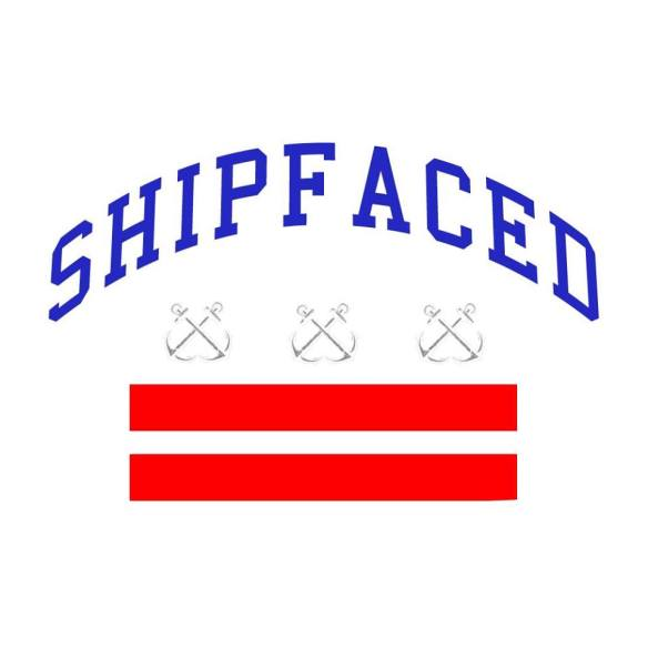 Shipfaced Launch Party with Tek Los and Jon Swink