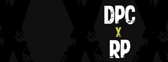 DPC x Rush Plus at Backbar
