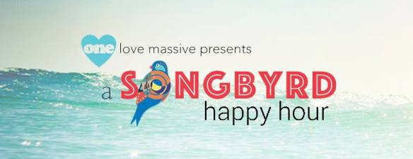 A One Love Massive Happy Hour featuring zacheser at Songbyrd Music House and Record Cafe