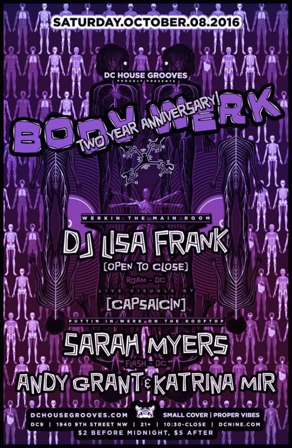 body-werk-lisa-frank-poster