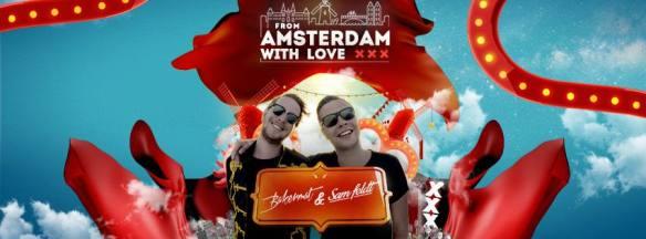 U Street Music Hall presents Bakermat & Sam Feldt at 9:30 Club