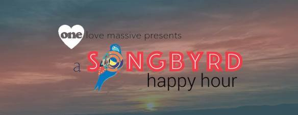 One Love Massive Happy Hour feat: C-Dubz at Songbyrd Music House & Record Cafe