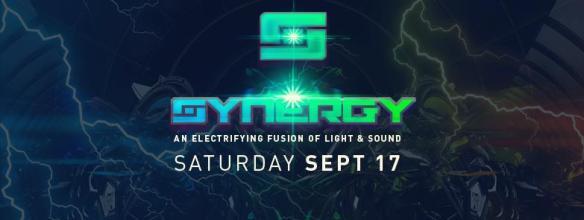 Synergy (Baltimore Rave) at Bambou Venue, Baltimore